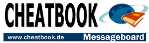 CheatBook-Messageboard