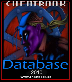 CheatBook-DataBase 2010, CheatBook, PC, Walkthroughs, Playstation, N64, DVD, Gameboy Advance