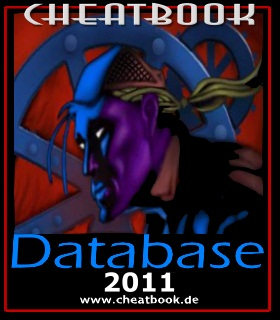 CheatBook-DataBase 2011, CheatBook, PC, Walkthroughs, Playstation, N64, DVD, Gameboy Advance