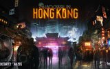 Shadowrun: Hong Ko