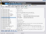 Screenshots CheatBook-DataBase 2009, CheatBook, PC, Walkthroughs, Playstation, N64