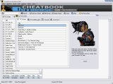 Screenshots CheatBook-DataBase 2008, CheatBook, PC,