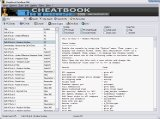 Screenshots CheatBook-DataBase 2008, CheatBook, PC, Walkthroughs, Playstation, N64
