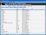 CheatBook: Cheatbook-DataBase 2008 - Screenshots