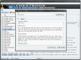 CheatBook: Cheatbook-DataBase 2009 - Screenshots