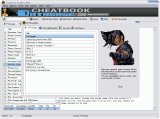 Screenshots CheatbookDataBase 2017, CheatBook, PC