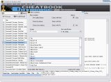 Screenshots Cheatbook DataBase 2021, CheatBook, PC, Walkthroughs, Playstation