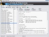 Screenshots CheatbookDataBase 2017, CheatBook, PC, Walkthroughs, Playstation