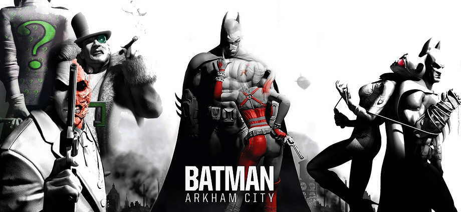 Batman: Arkham City - Games Trainer - The Latest Game Cheats Codes
