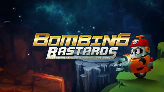 Bombing Bastards Games Trainer The Latest Game Cheats Codes