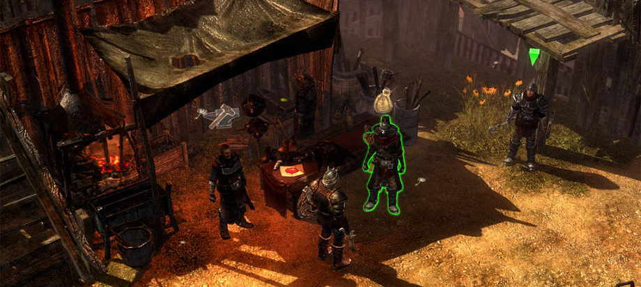 Grim Dawn - Games Trainer - The Latest Game Cheats Codes