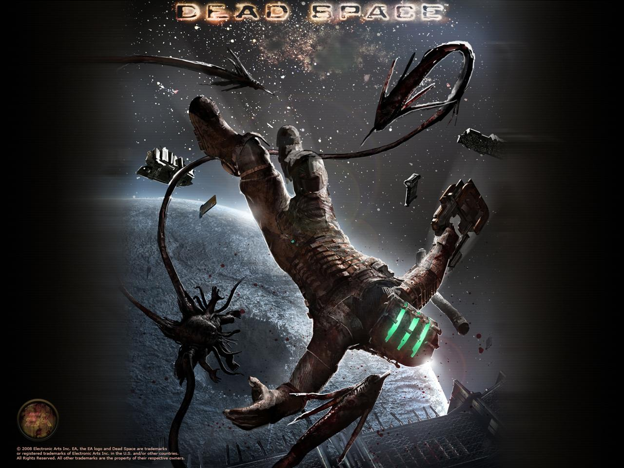 Dead Space Wallpapers Games Wallpapers 1