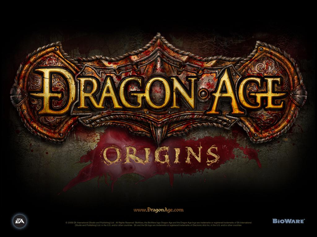 Dragon Age Origins Game Wallpapers Games